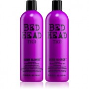 TIGI Bed Head Dumb Blonde lote cosmético VII.