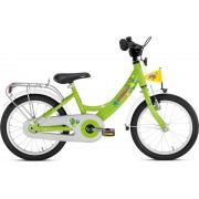 Puky ZL Kiwi - Kinderfiets - 16 Inch - Meisjes - Groen