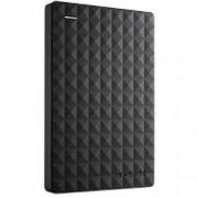 Seagate 1 TB External Portable Hard Drive STEA1000400 USB 3.0 Black