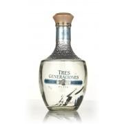 Sauza Tres Generaciones Plata Blanco Tequila