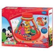 Disney Mickey Mouse Color Adventure loc de joaca cu 50 de bile