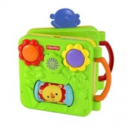Fisher-Price Take Along Toy Tote