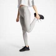 adidas 3 Stripes Tight Medium Grey Heather/ White