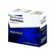 PureVision Multi-Focal (6 lenses)