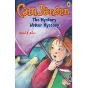Cam Jansen and the Mystery Writer Mystery, Paperback