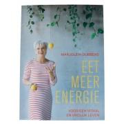 DeOnlineDrogist.nl Eet Meer Energie Boek