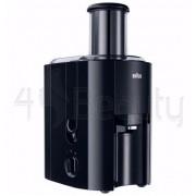 Сокоизстисквачка Braun Multiquick 3 juicer J 300 Black