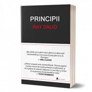 Principii - invata sa obtii cat mai mult din fiecare efort pe care il depui!/Ray Dalio