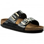 Чехли BIRKENSTOCK - Arizona Bs 1009125 Magic Snake Black