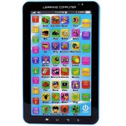 Toyzrin P1000 Kids Educational Learning Tablet Computer