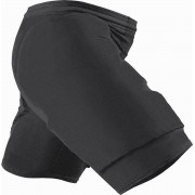 Mcdavid Hex Protection Short - Zwart | Maat: XL