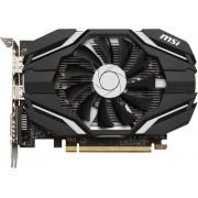MSI Radeon RX 460 2G OC Radeon RX 460 2GB GDDR5