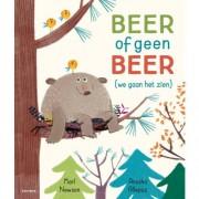 Beer of geen beer - Karl Newson