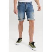 Adrian Hammond Nevada Shorts Blå