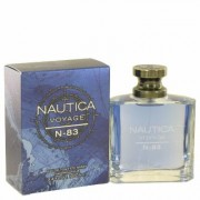 Nautica Voyage N-83 For Men By Nautica Eau De Toilette Spray 3.4 Oz