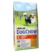 Dog Chow Purina Dog Chow Mature Adult, kurczak - 14 kg Darmowa Dostawa od 89 zł