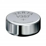 V357 button cell