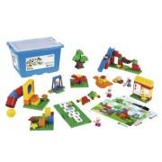 LEGO Education DUPLO Playground Set 745001 (104 Pieces)