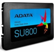 ADATA Ultimate SU800 512 GB Laptop, Desktop, All in One PC's, Servers, Surveillance Systems, Network Attached Storage Internal Solid State Drive (ASU800SS-512GT-C)