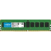 DDR4 8GB (1x8GB), DDR4 2666, CL19, DIMM 288-pin, ECC, Registered, Crucial CT8G4RFD8266, 36mj