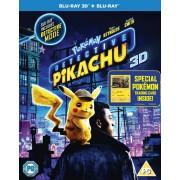Warner Bros. Pokémon: Detective Pikachu 3D