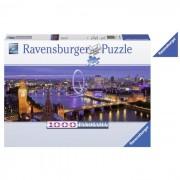 Ravensburger puzzle panorama londra di notte