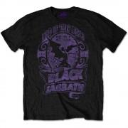 Tricou Black Sabbath: Lord Of This World