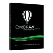 Corel DRAW Graphics Suite 2017 - Licenza Full