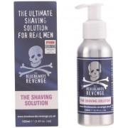 THE ULTIMATE shaving solution 100 ml