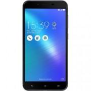 """Asus Zenfone 3 Max ZC553KL - 5.5"""" Dual Sim, Octa-Core, 32GB, 3GB RAM - Negru"""