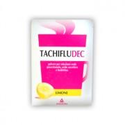 Angelini spa Tachifludec 10 Bustine Gusto Limone