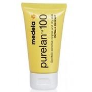 Creme Protetor de Mamilos Purelan 100 Medela 37 gr