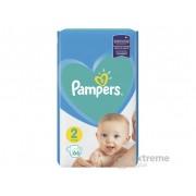 Pampers Active Baby pelene, 2 veličina, 66 kom.