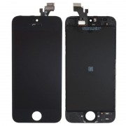 Display LCD iPhone 5C (Negru) TIANMA