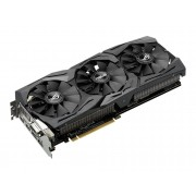 NVIDIA Tarjeta Gráfica nVidia ASUS GeForce ROG STRIX-GTX1060-6G 6GB GDDR5