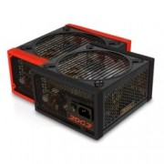 Захранване Antec EDGE EDG550, 550W, 80+ Gold, 135мм вентилатор