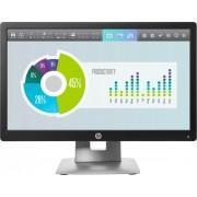 HP M1f41at#abb Monitor Pc 20 Pollici 1600 X 900 Luminosità 250 Cd/m² Risposta 7 Ms Hdmi Displayport - M1f41at#abb