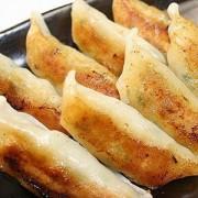 米粉の皮で包んだ餃子(肉餃子) 20個入り×4パック