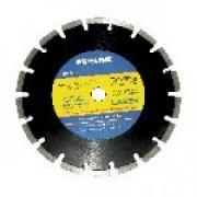 DISC DIAMANTAT SEGMENTAT LASER DE ASFALT 300MM / 25.4MM