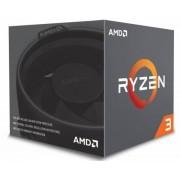 AMD Ryzen 5 1300X - 3.5 GHz / 8MB Cache - AMD AM4 - boxed