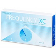 FREQUENCY XC (6 db lencse)