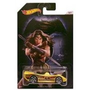 Jucarie Hot Wheels Batman V Superman Power Pistons