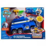 Детски полицейски камион - Камионът на Чейс Paw Patrol, 025020