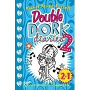 Double Dork Diaries '2, Paperback/Rachel Renee Russell