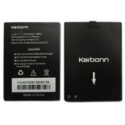 Li Ion Polymer Replacement Battery for Karbonn A25 Plus