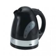 Електрическа кана SAPIR SP 1230 CD, вместимост 1.8 литра, безжична, 2200W, черна