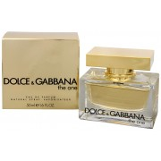 Dolce & Gabbana The Onepentru femei EDP 50 ml