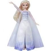 Disney Frozen 2 Singing Doll Elsa