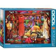 Sewing Craft Room 1000 pc
