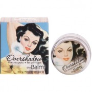 theBalm Overshadow sombras de ojos minerales tono If You're Rich, I'm Single 0,57 g
